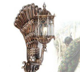 Top 3 mẫu đèn ốp tường phòng khách đẹp và độc không nên bỏ lỡ