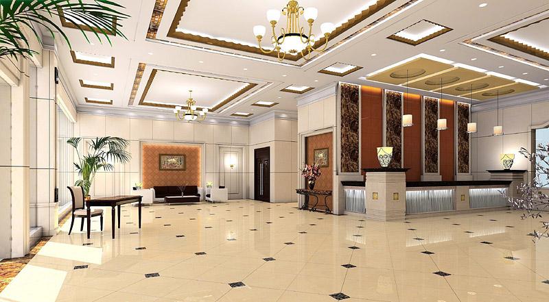 công ty thiết kế nội thất khách sạn chuyên nghiệp