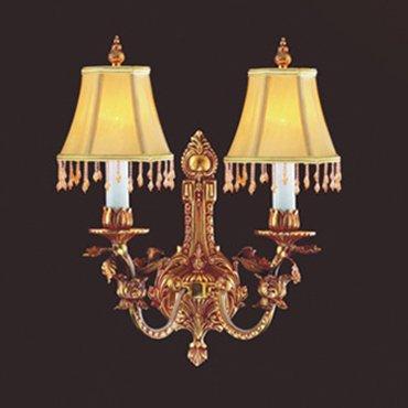 đèn tường đôi