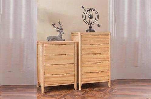 Vậy nên mua tủ ngăn kéo gỗ loại nào là tốt nhất