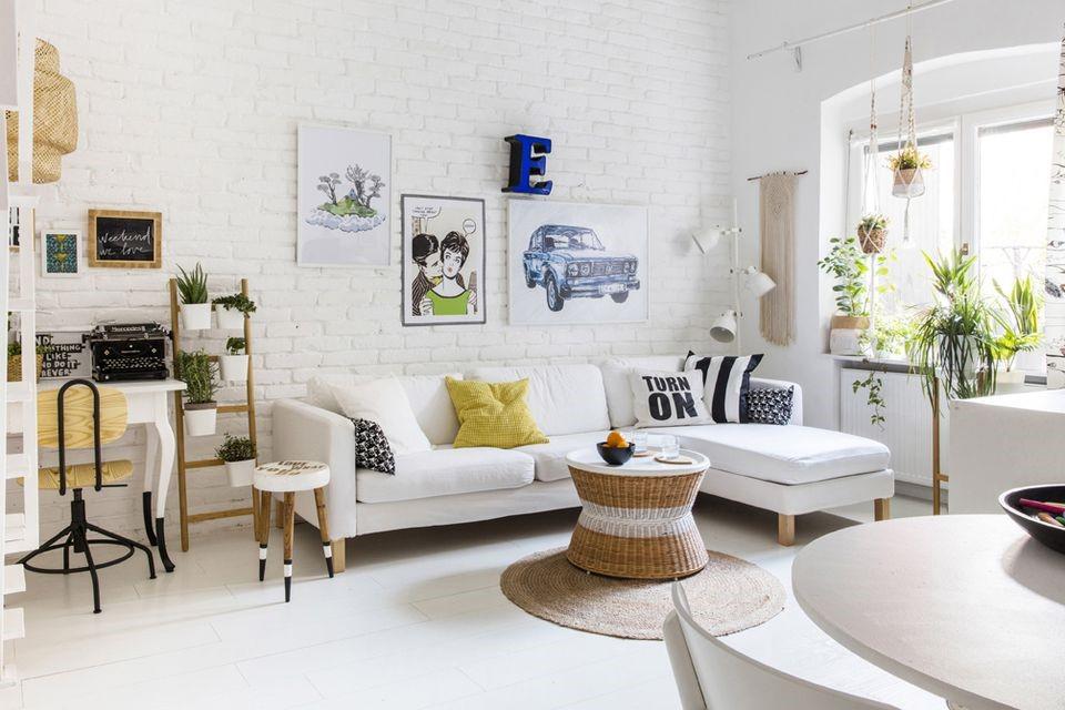 Kinh nghiệm lựa chọn sofa cho phòng khách gia đình