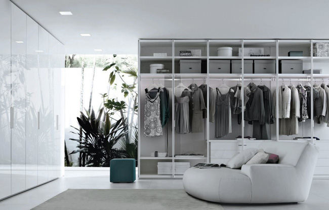 Những lưu ý quan trọng khi mua tủ quần áo tiện lợi