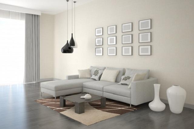 Sofa góc bằng da giá rẻ tại Lương Sơn chất lượng tuyệt vời