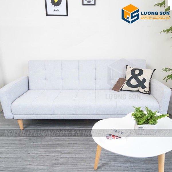 Ghế sofa giường giá rẻ Lương Sơn chất lượng cao cấp