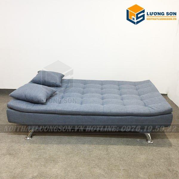 Ghế sofa giường Lương Sơn sự lựa chọn tuyệt vời cho các gia đình hiện đại
